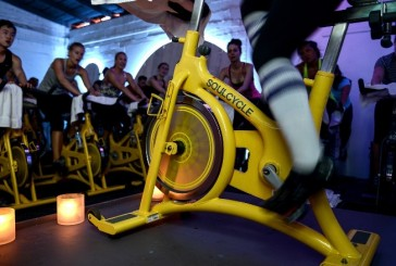 SoulCycle files for IPO, wants to change your life