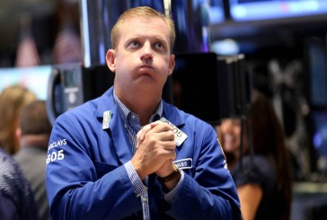 Stock Market Turmoil: Stocks Tumble at Open After More Signs of a China Slowdown